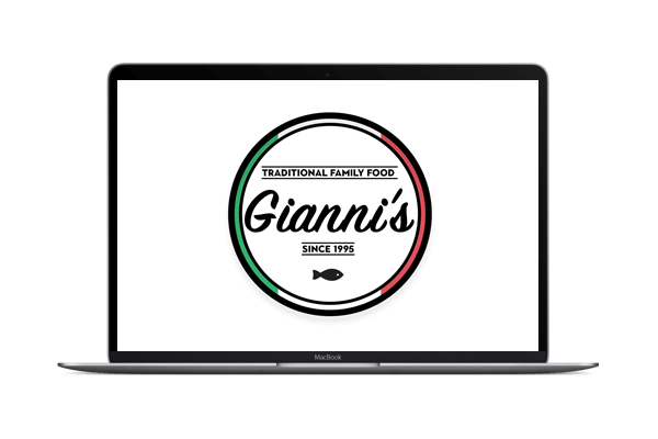 Gianni's Traditional Family Food
