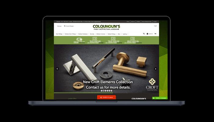 Colquhoun's