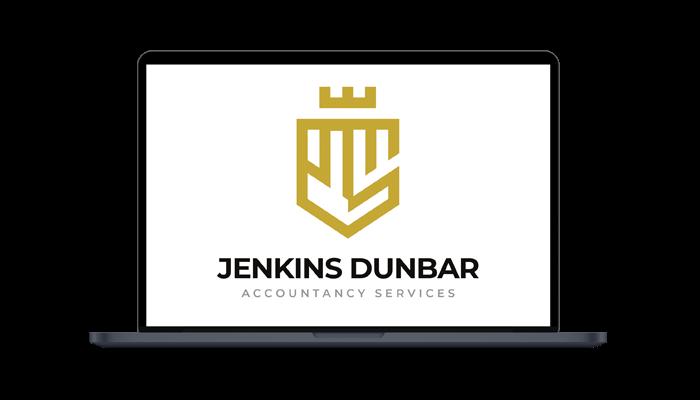 Jenkins Dunbar Logo